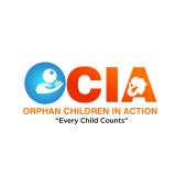 Orphan Children In Action (OCIA) Logo