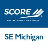 SCORE SE Michigan Logo