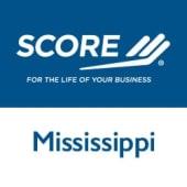SCORE Mississippi Logo