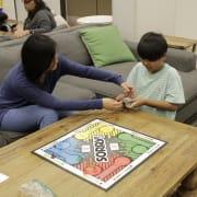 Kid's Activities