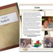 LifeBio Book