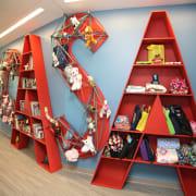 CASA Toy Shelf