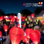 LTN with lanterns