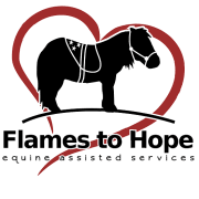 Flames to Hope Logo