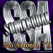 SSA San Antonio