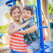Two Kids Playground