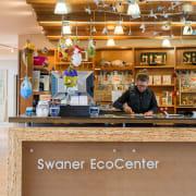 EcoCenter Desk