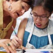 Artist Mentor