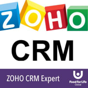 Zoho CRM Expert