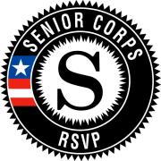 Senior Corps-RSVP seal