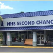 NHS Second Chance!