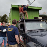 ITDRC Disaster Response Team