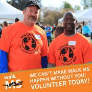 Walk MS Men