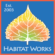 Volunteers Improving Wildlife Habitat