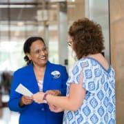 Elevator Assistance: Mayo Clinic Volunteer Programs
