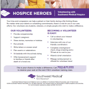 Becoming a Hospice Hero