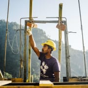 Volunteer in Puerto Rico to help rebuild after Hurricane Maria