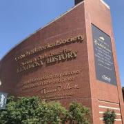 Thomas D. Clark History Center