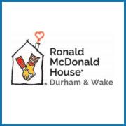 Ronald McDonald House Durham Wake