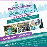 PCOS Challenge 5K