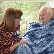 Blanket/Patient Visits