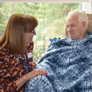 Blankets/Patient Visits