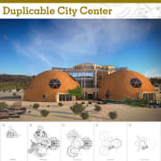 Duplicable City Center