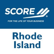SCORE Rhode Island Logo