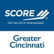 SCORE Greater Cincinnati Logo