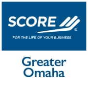 SCORE Greater Omaha Logo