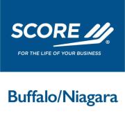 SCORE Buffalo Niagara Logo