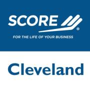 SCORE Cleveland Logo
