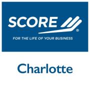 SCORE Charlotte Logo