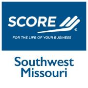 SCORE Southwest Missouri Logo