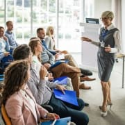 Workshop Presenter Discussion