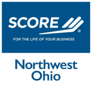 SCORE Northwest Ohio Logo