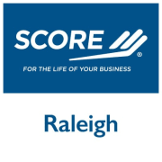 SCORE Raleigh Logo