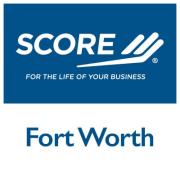 SCORE Fort Worth Logo