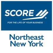SCORE Northeast New York Logo