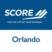 SCORE Orlando Logo