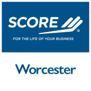 SCORE Worcester Logo