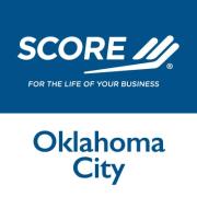 SCORE Oklahoma City Logo
