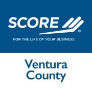 SCORE Ventura County Logo