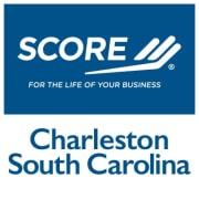 SCORE Charleston SC Logo