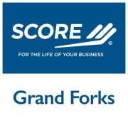 SCORE Grand Forks Logo