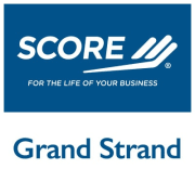 SCORE Grand Strand Logo