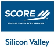 SCORE Silicon Valley Logo