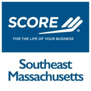SCORE Southeast Massachusetts Logo