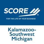 SCORE Kalamazoo-SW Michigan Logo