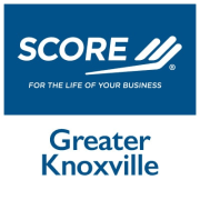 SCORE Greater Knoxville Logo